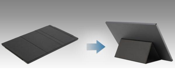 CES 2020 Asus ZenScreen MB16ACE