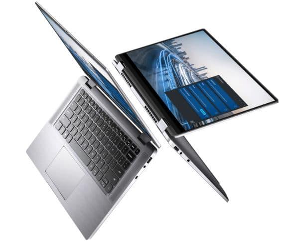 CES 2020 Dell Latitude 9510 Dell Latitude 9510 2-en-1