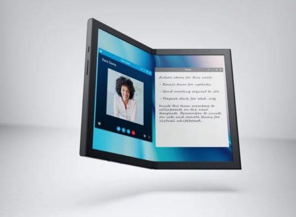 CES 2020 Dell Ori