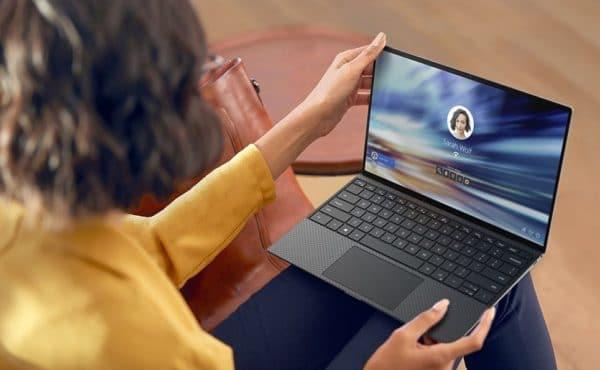 CES 2020 Dell XPS 13 9300