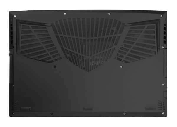 CES 2020 Gigabyte Aero 17