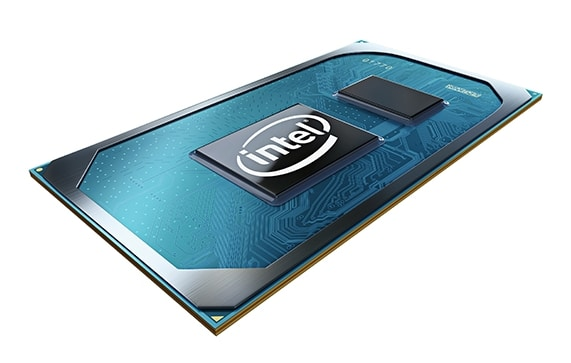 CES 2020 Intel Tiger Lake