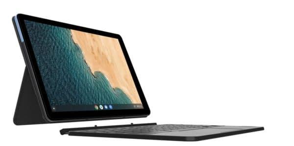 CES 2020 Lenovo IdeaPad Duet Chromebook