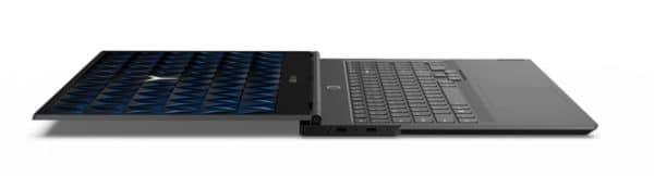 CES 2020 Lenovo Legion Y740S