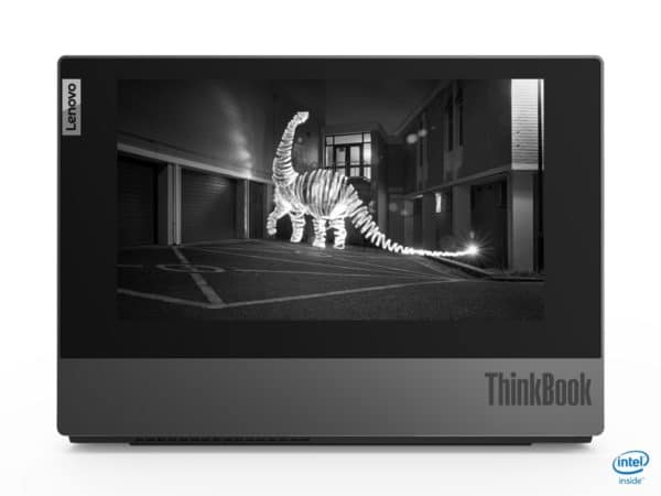 CES 2020 Lenovo ThinkBook Plus