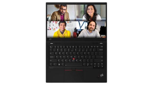CES 2020 Lenovo ThinkPad X1 Carbon Gen8