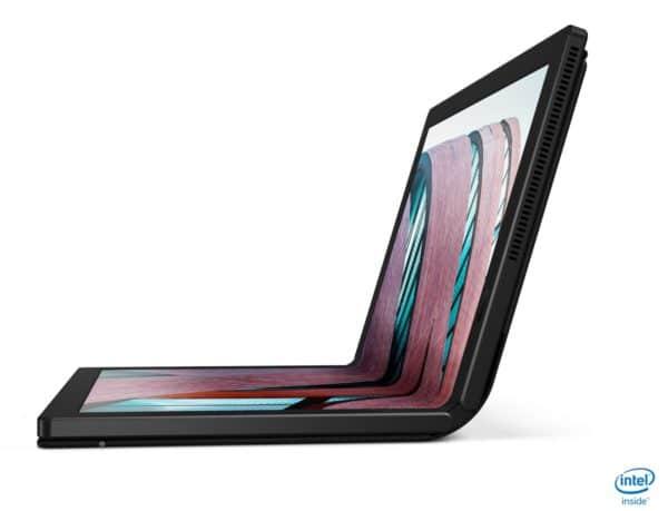 CES 2020 Lenovo ThinkPad X1 Fold