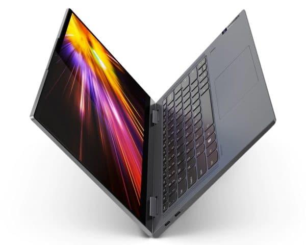 CES 2020 Lenovo Yoga 5G