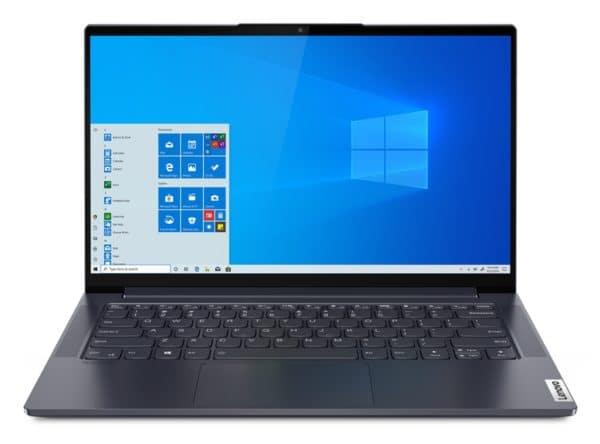 CES 2020 Lenovo Yoga Slim 7 14