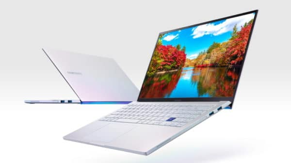 CES 2020 Samsung Galaxy Book Flex Ion