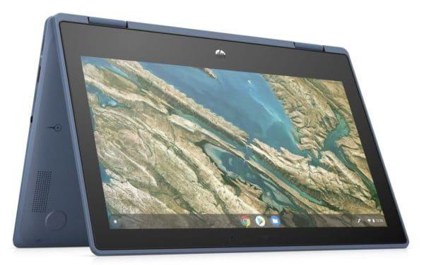 HP Chromebook 11 x360 G3 EE