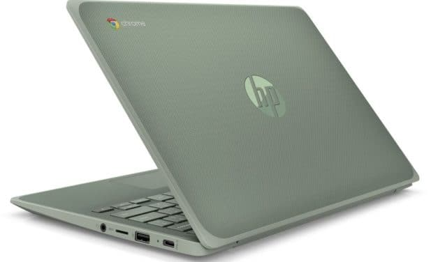 "<span class=""tagtitre"">HP - </span>Chromebook 11 x360 G3 EE, Chromebook 11(A) G8 EE et Chromebook 14 G6"
