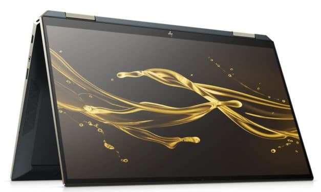 Test HP Spectre x360 13 (Fin 2019, 13-aw) : revue de presse des reviews du web