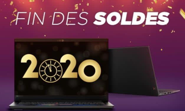 """<span class=""""tagtitre"""">Bon Plan - </span>20% de remise minimum sur tout le store Lenovo pour la fin des soldes"""