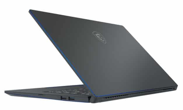 """MSI PS63 8MO-201XFR Modern, Ultrabook 15"""" rapide fin léger élégant 11h sans Windows (899€)"""