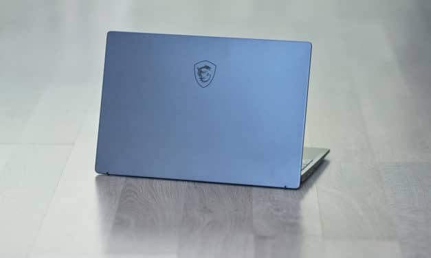 "<span class=""tagtitre"">Test MSI Prestige 14 A10SC - </span>Le plus performant des ultrabooks 14 pouces (Core i7-10710U hexa-core, GTX 1650)"