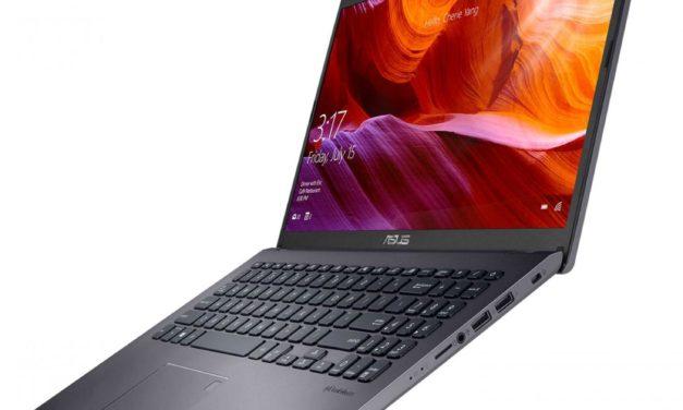 """<span class=""""nouveau"""">Nouveau 664€</span> Asus M509DA-EJ333T, PC portable 15 pouces multimédia Ryzen 7"""