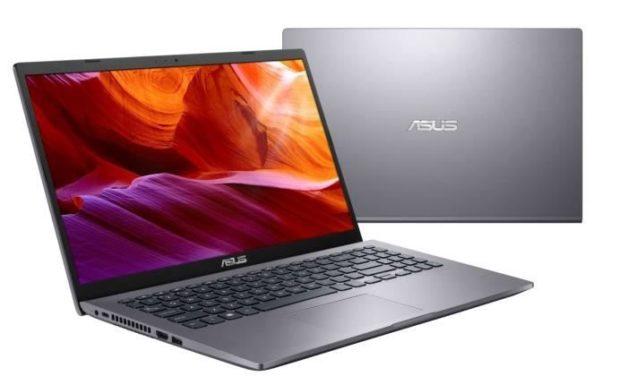 """<span class=""""promo-best"""">Promo 549€</span> Asus R509JA-EJ145T, PC portable 15"""" élégant léger rapide gros stockage 1.2 To"""