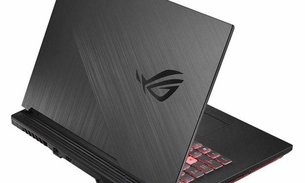 "<span class=""nouveau"">Nouveau 1499€</span> Asus ROG Strix G531GU-AL257T, PC gamer 15"" avec GTX 1660 Ti et SSD 1 To"