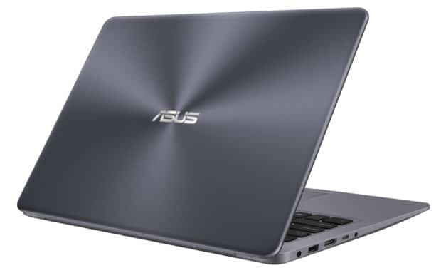 Asus VivoBook S401QA-EB085T, 14 pouces rapide et léger bureautique (499€)