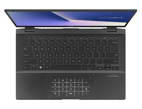 Asus ZenBook Flip 14 UX463FA-AI012R
