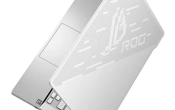"""<span class=""""tagtitre"""">AMD - </span>nouveau processeur Ryzen 9 4900HS Renoir avec le PC portable Asus Zephyrus G14"""