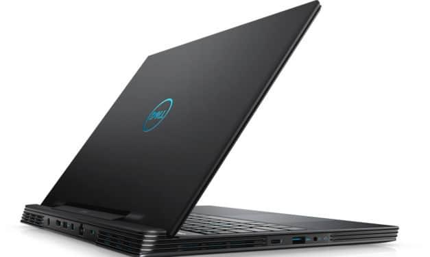 """<span class=""""nouveau"""">Nouveau 899€</span> Dell G5 15 5590 1001, PC portable 15"""" GTX 1650 gamer créateurs 1.2 To rapide 7h"""