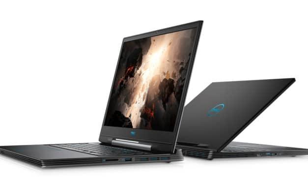 """<span class=""""promo"""">Promo 1199€</span> Dell G7 17 7790, PC portable 17"""" gamer GTX 1660 Ti noir rapide"""