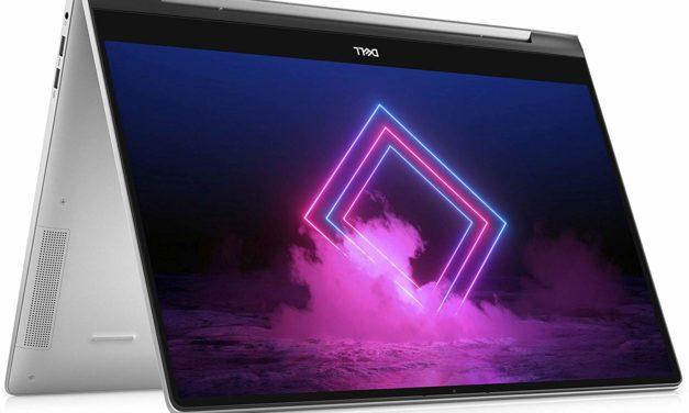 Dell Inspiron 17 7791, 17 pouces tablette productif multimédia (1199€)