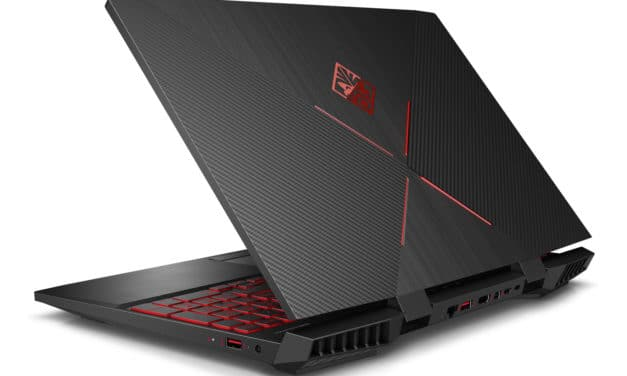 "HP Omen 15-dc1091nf, PC portable 15"" 144Hz léger gamer RTX 2060 TB3 (1599€)"
