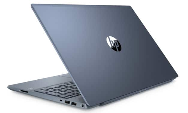 "<span class=""french-days-best"">French Days 599€</span> HP Pavilion 15-cs3019nf, Ultrabook 15"" bleu gris rapide léger SSD 1 To"
