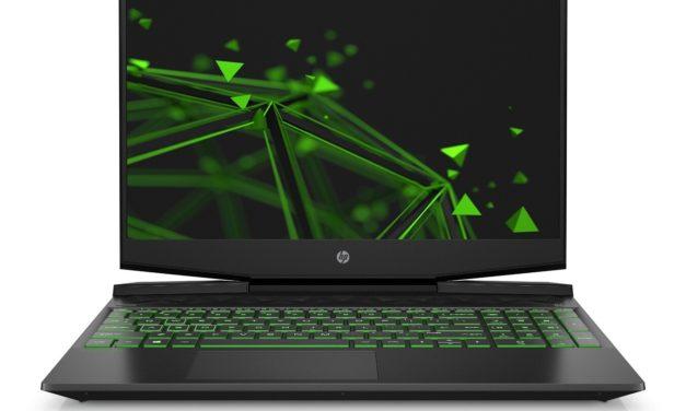 Test HP Pavilion Gaming 15-dk : revue de presse des reviews du web