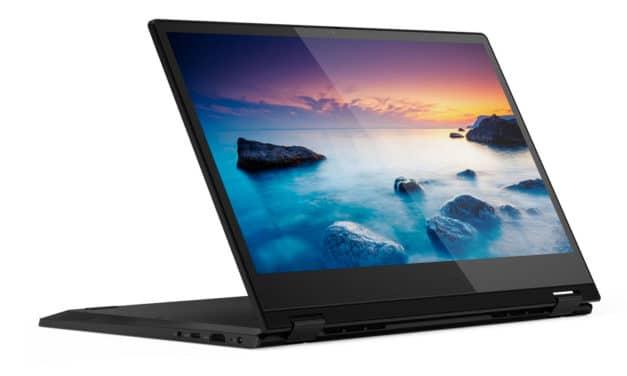 Lenovo Ideapad C340-14API, 14 pouces tablette tactile (499€)