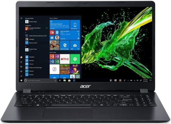 Acer Aspire 3 A315-56-34PA