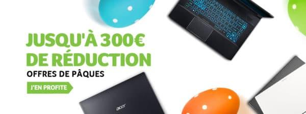 Acer Réductions Paques 15avril20