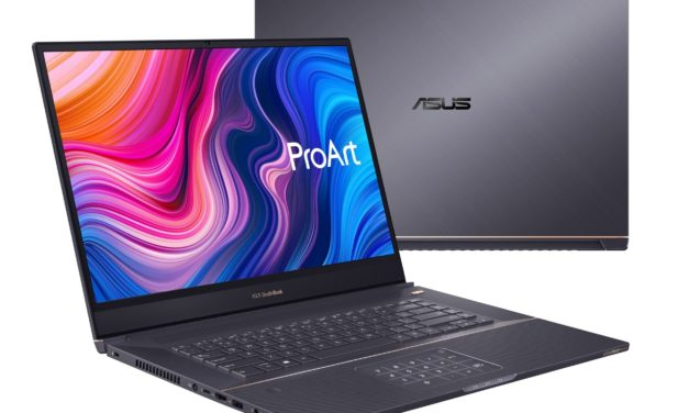 Test Asus ProArt StudioBook 17 : revue de presse des reviews du web