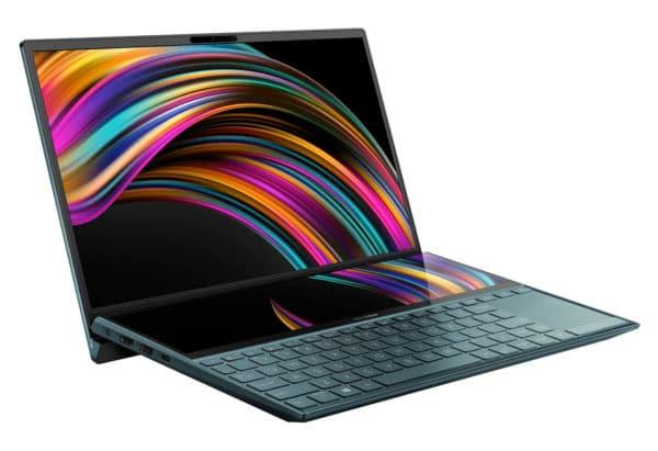 Asus ZenBook Duo UX481FA-BM099R