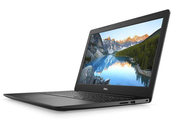 Dell Inspiron 15 3593 (5649BLK-PFR)