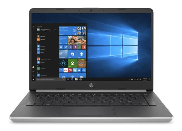 HP 14s-dq0001nf