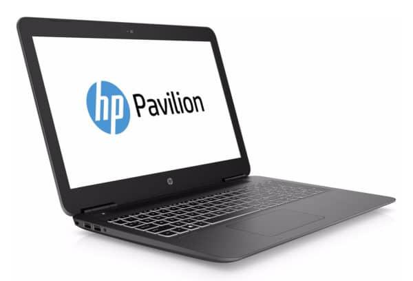 HP Pavilion 15-bc509nf