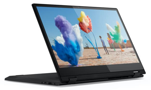 "Lenovo IdeaPad C340-15IWL, 15"" convertible tablette multimédia SSD 1 To et Stylet (1143€)"