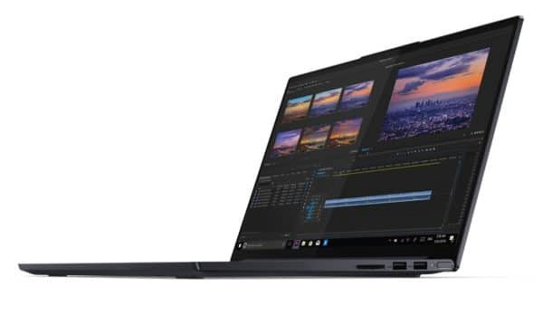 Lenovo IdeaPad Slim 7 15IIL