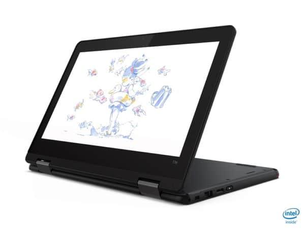 Lenovo ThinkPad 11e Yoga 6eme Gen