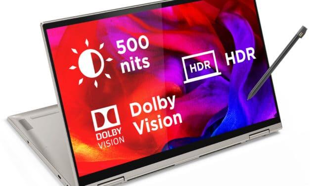 "Lenovo Yoga C740-15IML-453 (81TD004YFR), Ultrabook 15"" tactile Tablette léger rapide (1199€)"