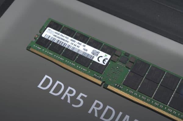 AMD DDR5 LPDDR5 PCI-Express 5 USB 4