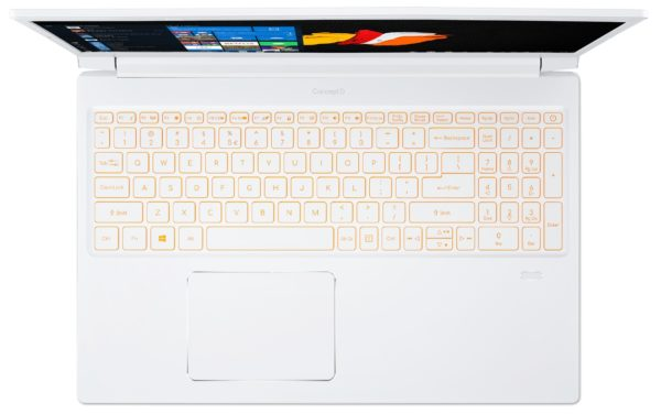 Acer ConceptD 3 CN315-71-791C