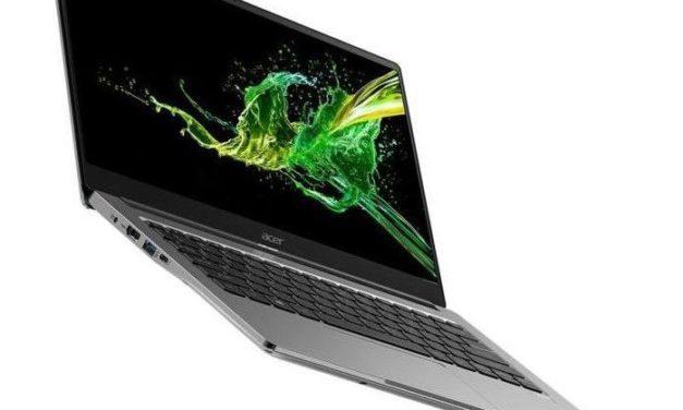Test Acer Swift 3 SF314-57 : revue de presse des reviews du web