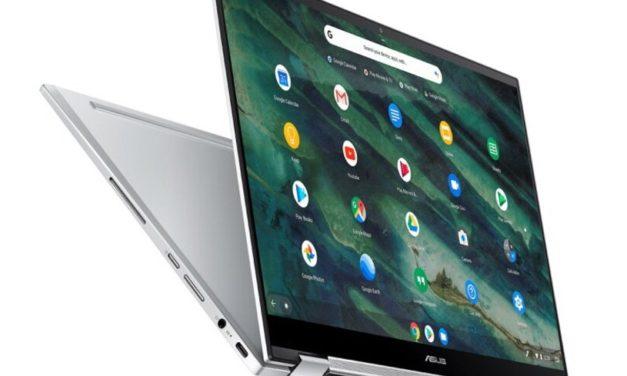 Test Asus Chromebook Flip C436 : revue de presse des reviews du web