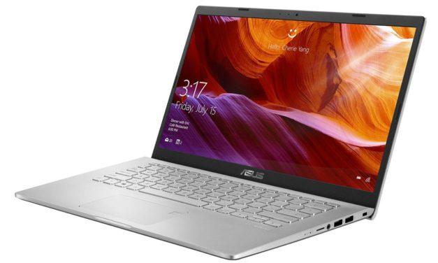"""<span class=""""baisse-prix"""">Baisse de prix 549€</span> Asus VivoBook S409DA-EK042T, PC portable 14"""" argent polyvalent léger et rapide SSD"""