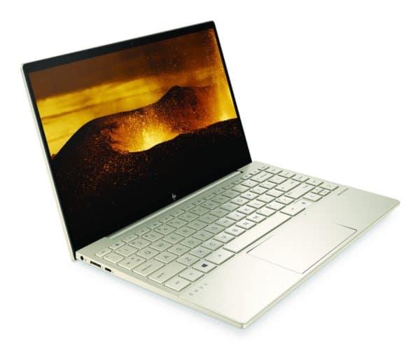 HP Envy 13 2020 Intel Ice Lake